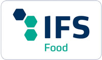 IFS (International Food Standard) Zertifizierung